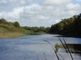 Flüsse und Seen in der Umgebung